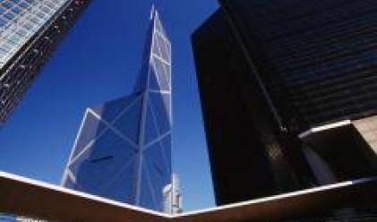 Акциите на Bank of China падат под цената от първичното публично предлагане
