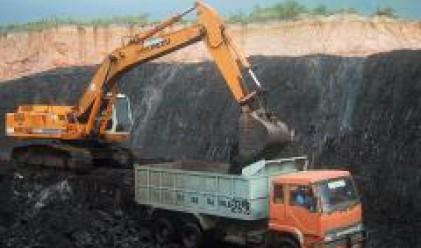 """""""Мини Марица-изток"""" ЕАД с рекорден добив на въглища"""
