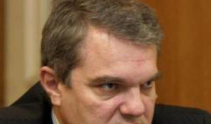 Уволняват главния секретар на МВР?