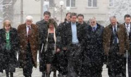 Първанов: Изготвянето на тристранна декларация относно Косово е разумен подход