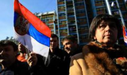 Сръбският посланик на среща със зам.-външния ни министър