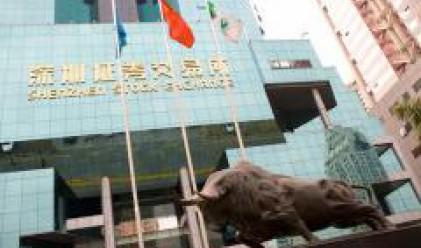 Китайската икономика изпреварва щатската до 2015 г.