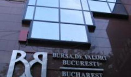 Анализаторите в Румъния очакват корекцията на борсата да се задълбочи