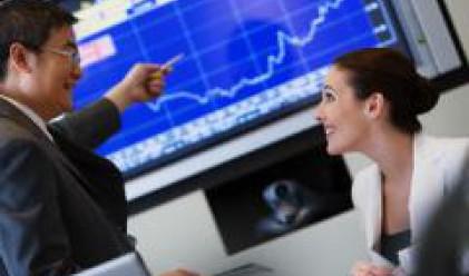 Енемона и Билборд – най-ликвидни от новите компании на борсата