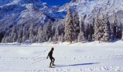Руските скиори бягат от Банско