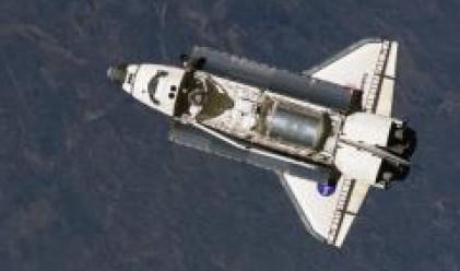 Двама астронавти от американската
