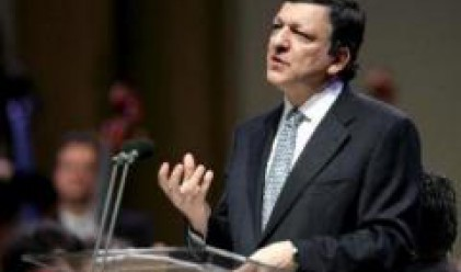 Барозу ни поздрави за ратификацията на Лисабонския договор