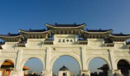 Силен ръст на тайванската фондова борса след президентските избори