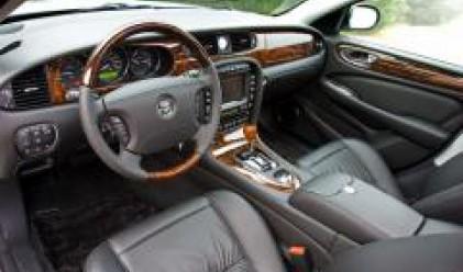 Германската автомобилна индустрия може да загуби 20 000 работни места до 2013 г.