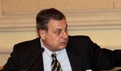 Б. Данев: Не бива да допускаме изостряне на отношенията ни със Сърбия
