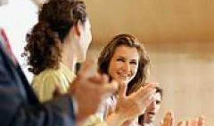 Умеете ли да говорите убедително пред много хора?