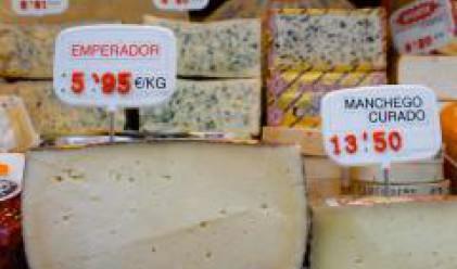 Поскъпването на храните се превръща в глобален проблем