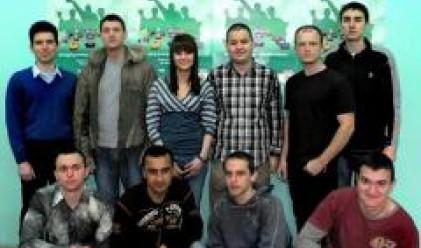 Първият български отбор в Shell Eco-marathon сглобява хибриден автомобил от градски тип