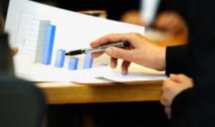 Търговският сектор е усвоил по-голяма част от банковите кредити в Румъния през 2007 г.