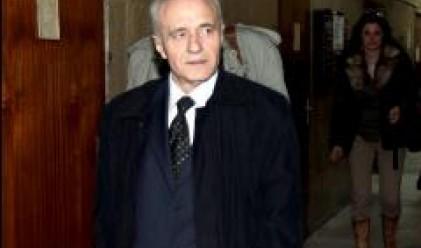 Приключва делото срещу бившия шеф на ДФ