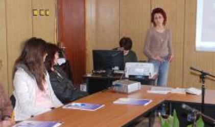 Успешно приключи първият семинар на Българския институт за външна търговия
