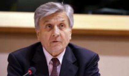 Трише: Високите лихвени проценти ще ограничат инфлациoнните рискове
