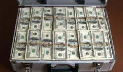 Над 1 трлн. долара загуба за частните финансови институции заради кризата