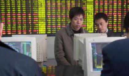 Китайските индекси се понижават до осеммесечен минимум