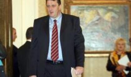 Мутафчиев разшири правомощията на шефа на ЖП администрацията