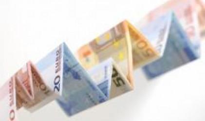 Заснеха във филм пътя на две банкноти от 10 евро