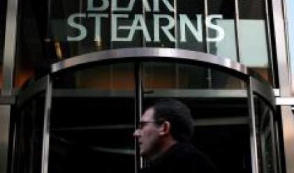 Изпълнителният директор на Bear Stearns е продал вчера акциите си