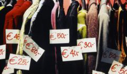 Продажбите на дребно в Еврозоната се понижават през март