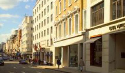 Лондонският West End е най-скъпото работно място в света