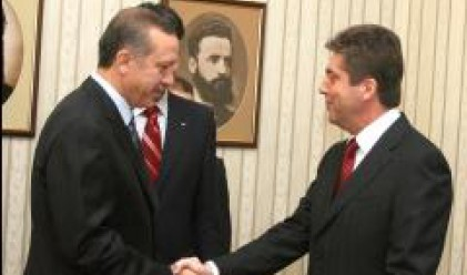 Българо-турските отношения са един от добрите примери в трудния регион