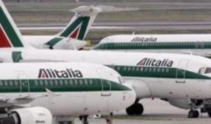 Пилотите на Alitalia отхвърлиха новия план на Air France-KLM