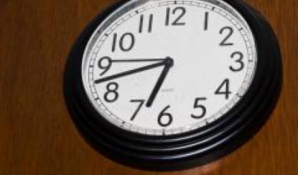 Европа премества стрелките на часовниците с един час напред в неделя