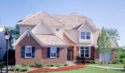 Петият най-голям строител на жилища в САЩ със загуба, значително над очакванията
