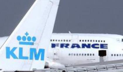 Италианските синдикати отхвърлиха новото предложение на Air France-KLM