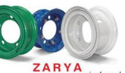 Около 9 млн. лв. приходи от продажби очаква Балканкар Заря за 2008 г.