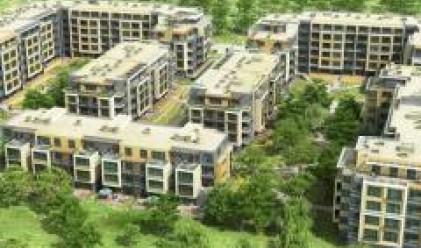 Winslow Gardens с близо 60% продадени апартаменти на зелено