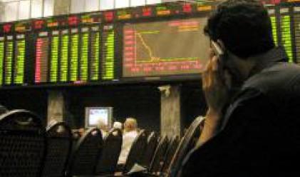 Буш и Браун създават работна група за контрол на финансовите пазари