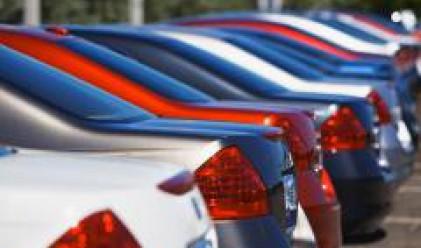 Toyota пуска в продажба моделът Camry руско производство