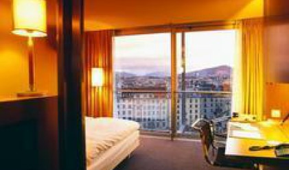 The cost of hotel stay in Sofia