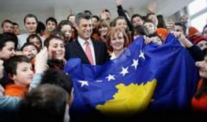 Government's Security Council Discusses Situation in Kosovo