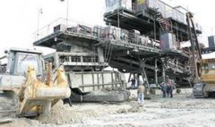 Coal Extraction Begins from Richest Deposit at Maritza East