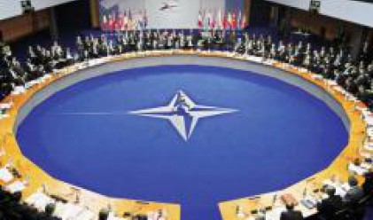 Bulgaria supports NATO entry for Macedonia, Croatia and Albania