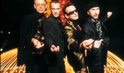 U2 с най-големи печалби в САЩ за 2009 г.