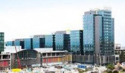 Най-големият търговски център в България отваря врати