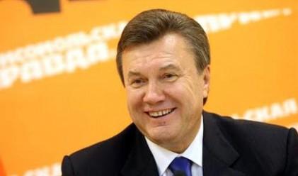 Украинският президент пак показа лоши географски познания