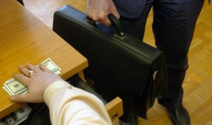 Гърците са дали 790 млн. евро за подкупи през 2009 г.