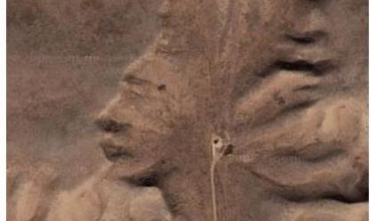 Какво виждат сателитите на Земята?