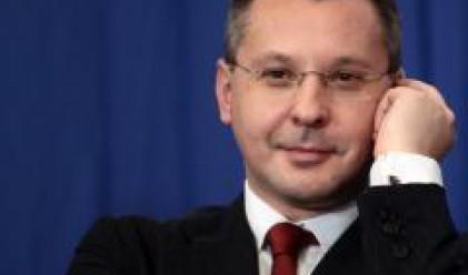 Станишев: България се управлява от МВР, чрез МВР и за МВР