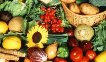 Ръст в цените на плодове и зеленчуци