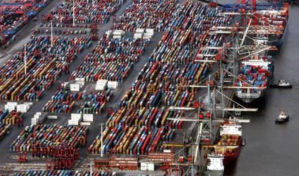 Вносът пада с 15% през първите два месеца на 2010 г.
