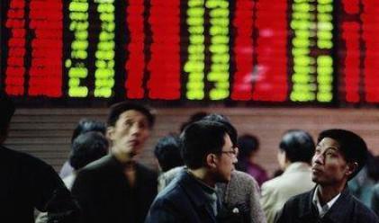 Ръст на развиващите се пазари
